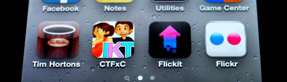 今年定番になったiPhoneアプリ #2012app