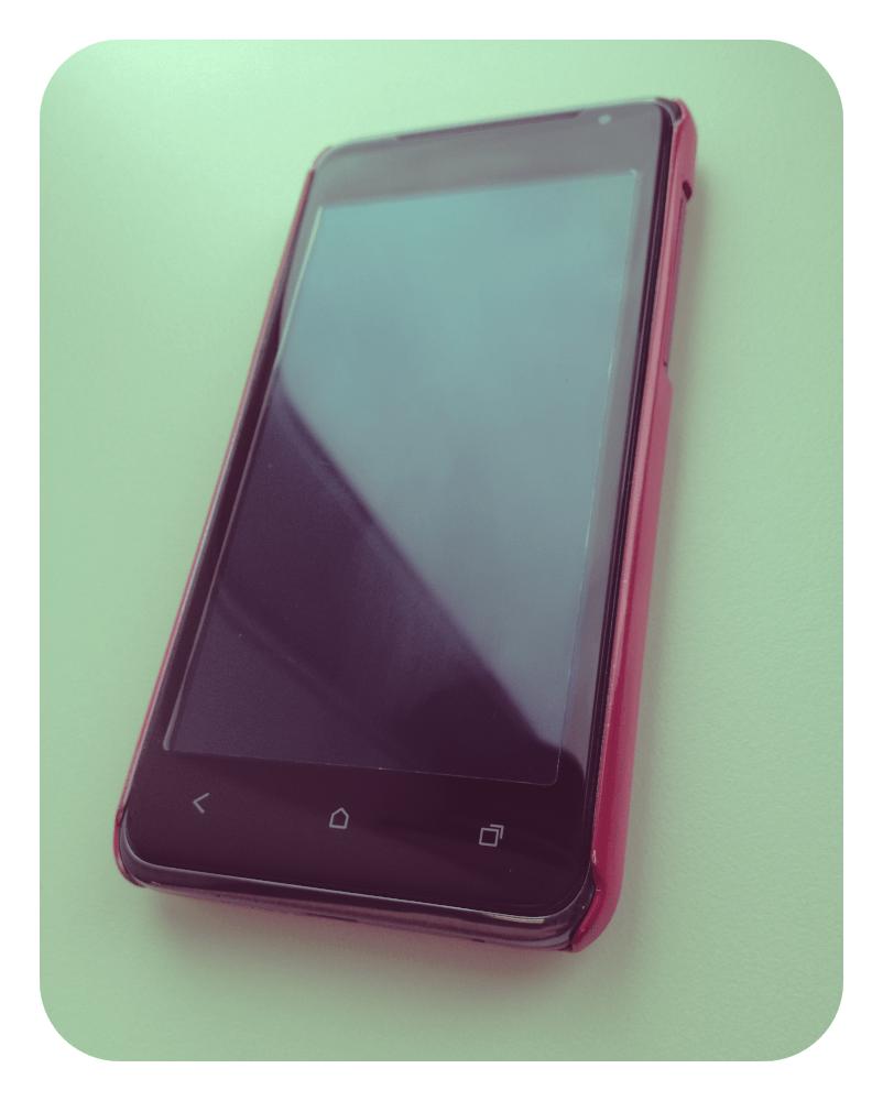 Android4系でスクリーンショットを撮る方法にいつも戸惑うのでメモする