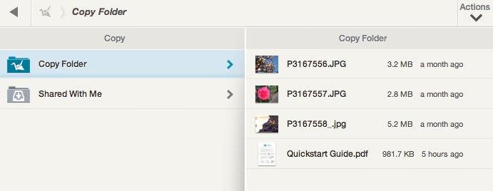 Dropboxの様に使えるクラウドストレージCopyが初回容量5GBの大盤振る舞い!さらに紹介で5GB追加!とりあえずアカウント作っておこう。