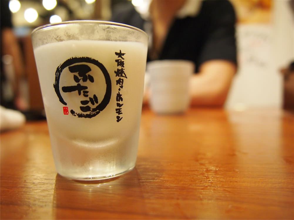 【渋谷】カルビが!はみ出ている! 網からはみ出るほどでかいカルビが食べられる「ふたご」に行ってきた!