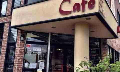 那覇新都心 おもろまち Wi-Fiが使えて、オシャレでゆったりできるカフェ「ONE OR EIGHT」が良い