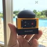 コダックのアクションカメラPIXPRO SP360でタイムラプス動画を撮影してみるとこうなった
