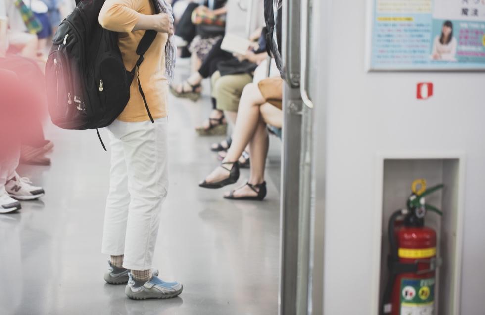 JR東日本で電車に忘れ物をしてそれが見つかるまでの流れ