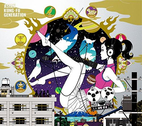 アジカン、「ソルファ」再レコーディングするし「Re:Re:」はアニメ『僕だけがいない街』のオープニングテーマだってよ