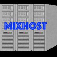 Xserverからmixhostにサーバー移転!