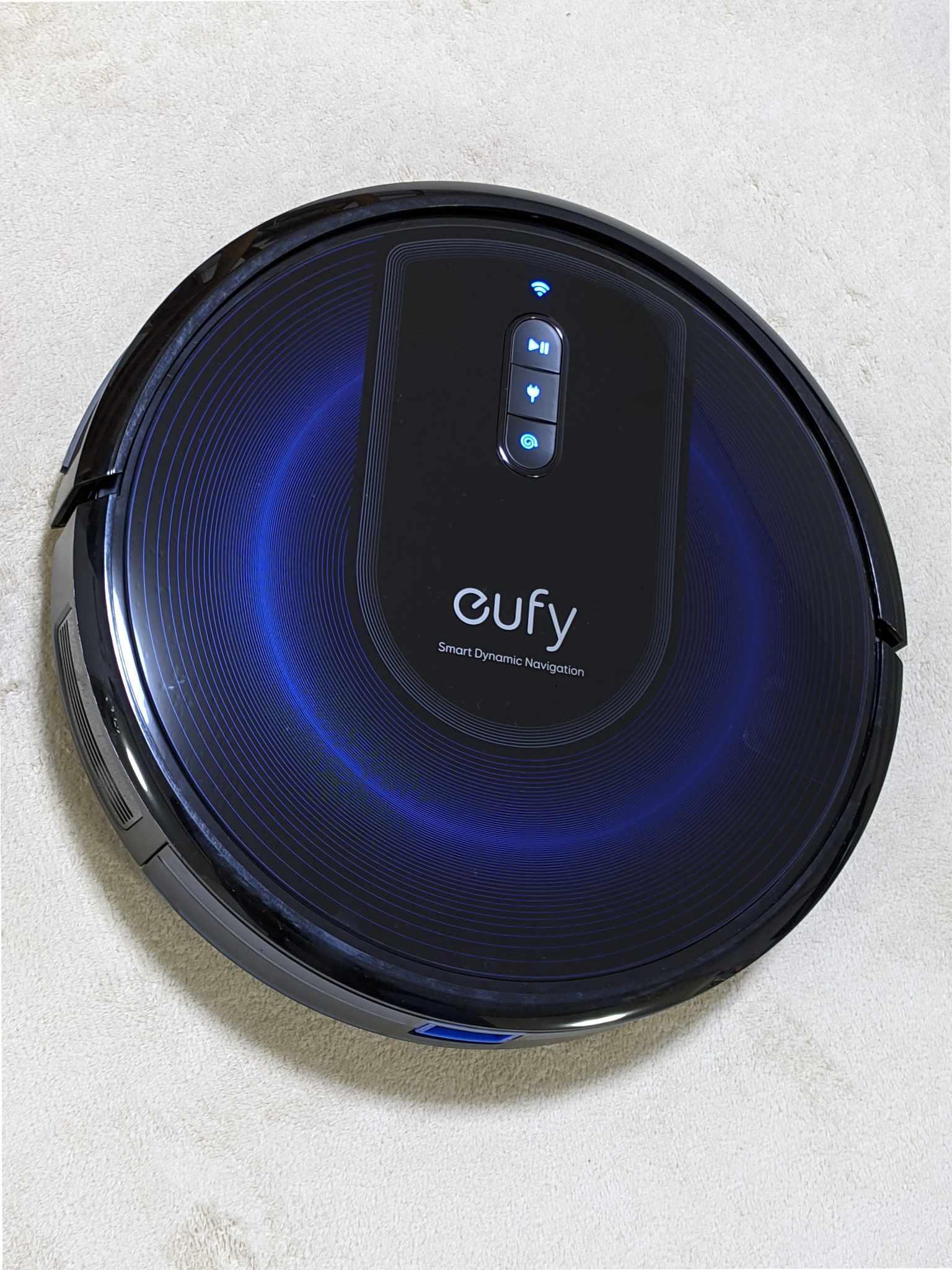 Eufy RoboVac G30 コスパの良いAnkerのお掃除ロボットレビュー